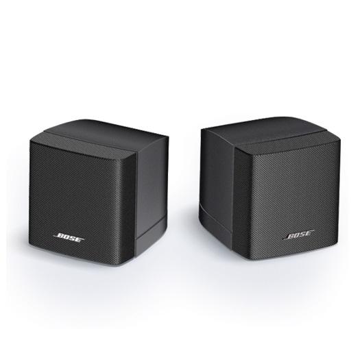 "Bose FreeSpace 3 Satellite Surface Pair of 2.5"" Surface-Mount Satellite Speakers in Black FS3-SPEAKER-BLACK"