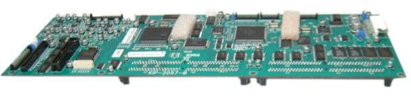 PA1XPRO Main PCB