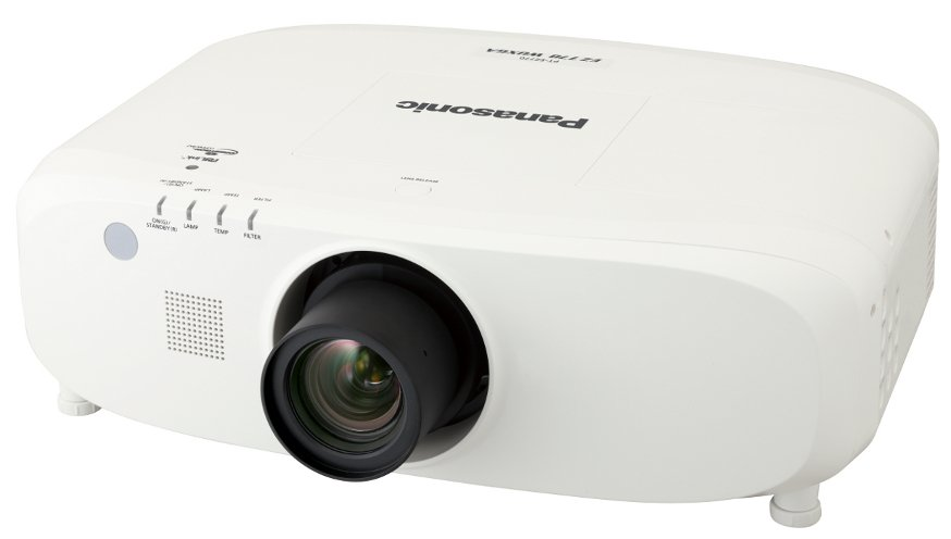 7000 Lumens Fixed Installation WXGA LCD Projector