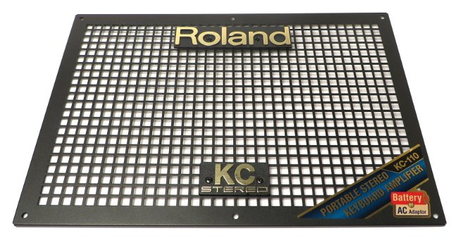 Grille for  KC-110
