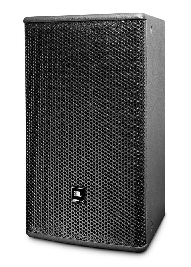 """8"""" 150W (8 Ohms) 2-Way Passive Loudspeaker with 90°x50° Dispersion in Black"""