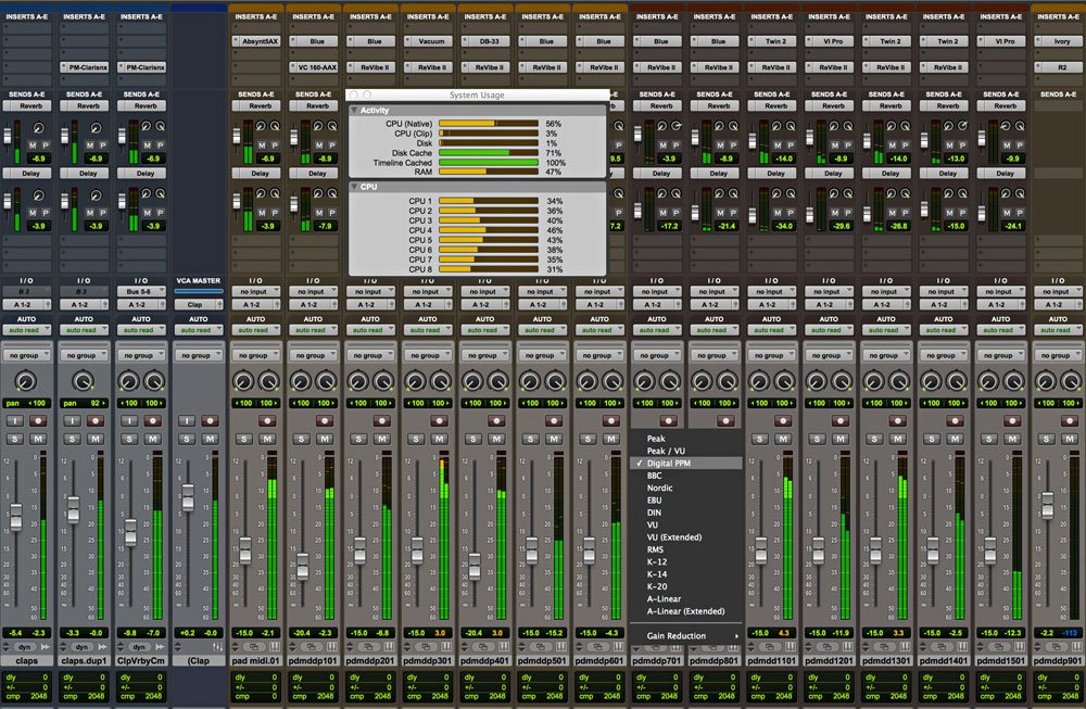 Music Production Software - Card with 1-Year Upgrade & Standard Support Plan