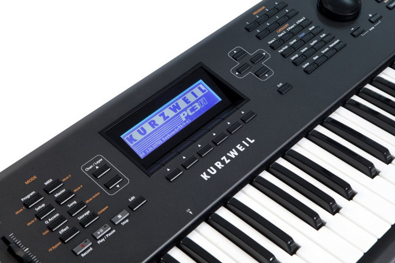 61-Note Performance Controller