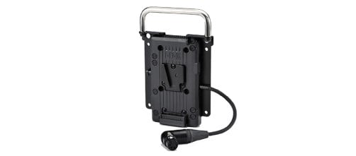 Endura Battery V-Mount Adaptor for LCD Monitor