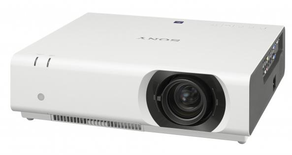 5200 Lumens XGA 3LCD Basic Installation Projector