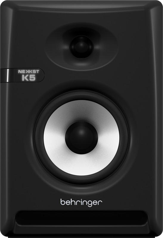 "5"" Bi-Amplified Active Studio Monitor"