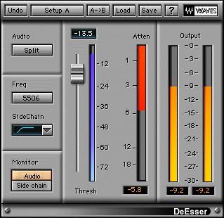 Audio Production Plugin Bundle