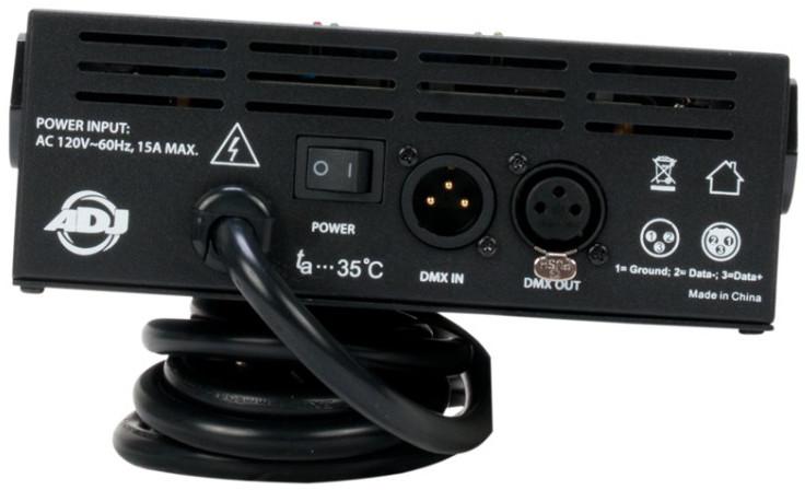 4-Channel DMX Dimmer