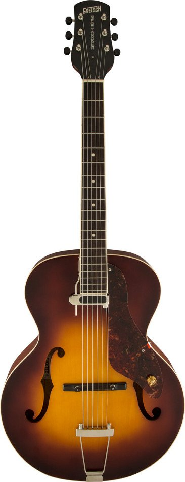 New Yorker Archtop Guitar with Pickup