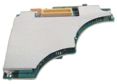DCRVX2000 DD-1380 PCB