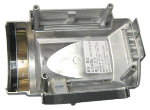 AGHPX500 Case Assembly