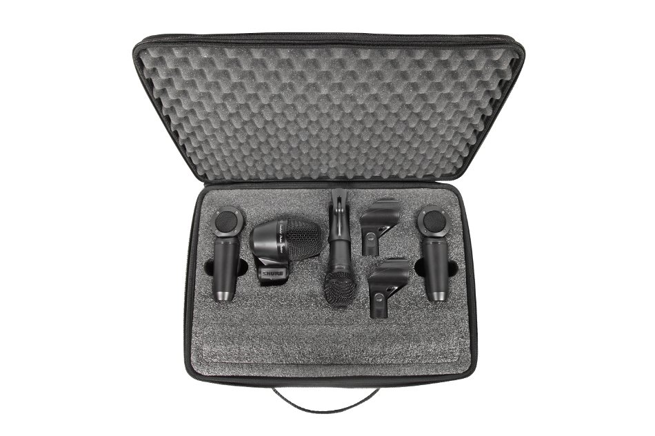 PG ALTA 4-Piece Studio Microphone Kit