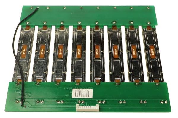 Fader PCB Assembly for StudioLive 24.4.2