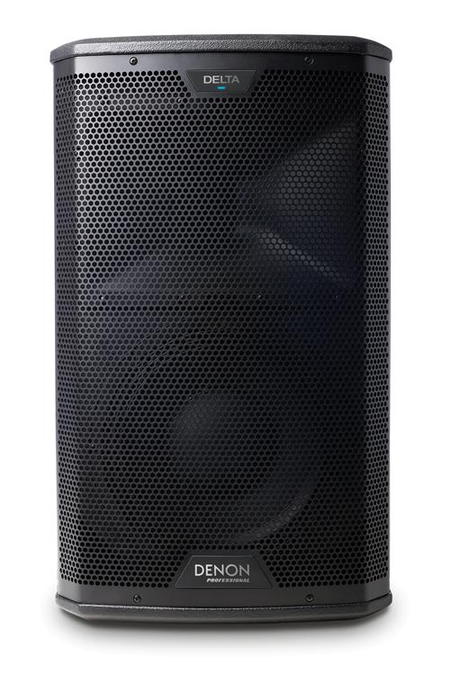 "10"" 2400W (Peak) 2-Way Active Loudspeaker with Wireless Connectivity"