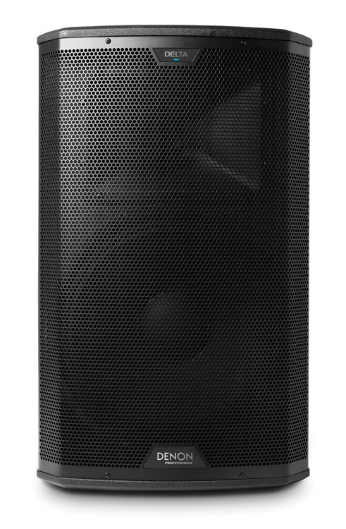 "15"" 2400W (Peak) 2-Way Active Loudspeaker with Wireless Connectivity"