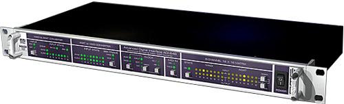 64-Channel 24/96 Multichannel Audio Digital Interface