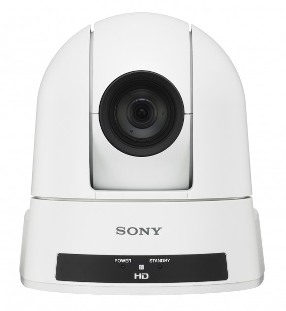 SRG-300H/W PTZ Camera with RC5-SRG Package