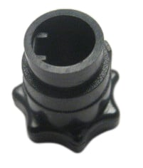 Larger Knob for T1953