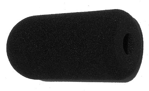 High Wind Shotgun Microphone Windscreen