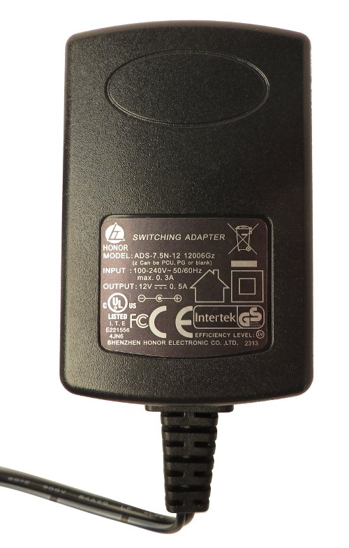 Power Supply for VP-450