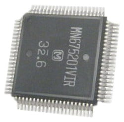 AG-1740 VCR Control IC