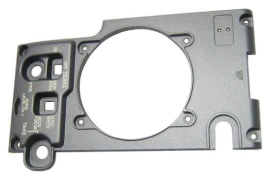 GYDV500 Front Frame Assembly