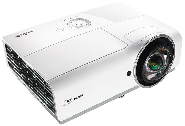 3600 Lumens WXGA 3500 x 7200 Projector