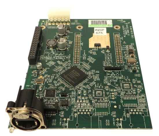 Lnk/Err PCB for AR84