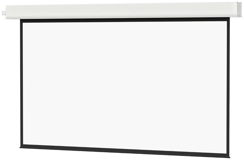 "Advantage Electrol 164"" Diagonal, 87"" x 139"" Viewing Area Screen"