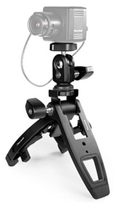 Heavy Duty Pro Stand-Clamp