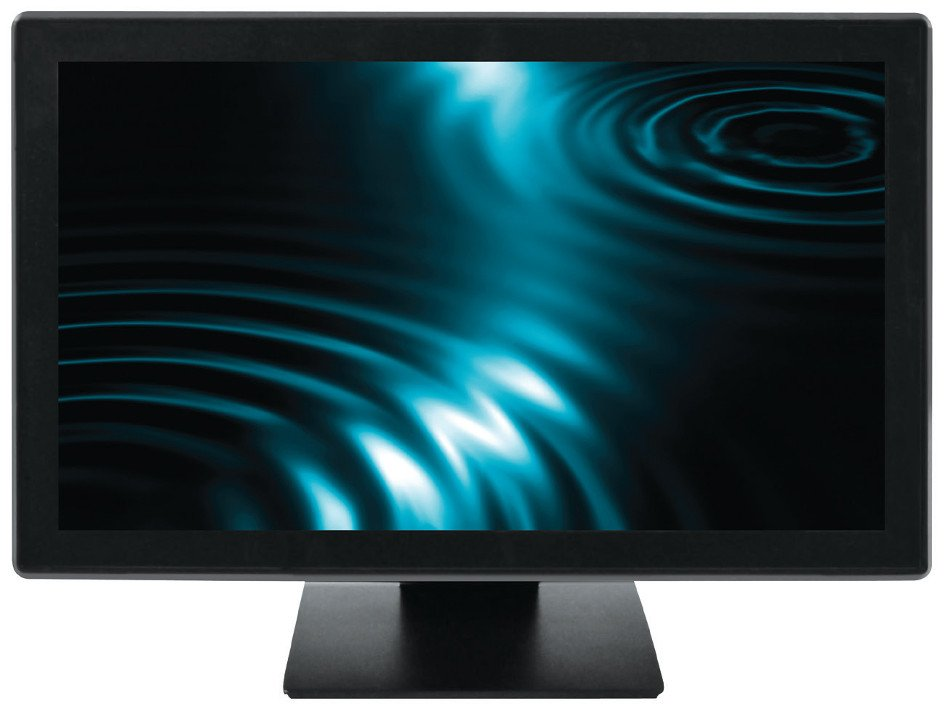 """24"""" Spectrum-Touch 10 Point LED Multi-Touch Screen Display"""