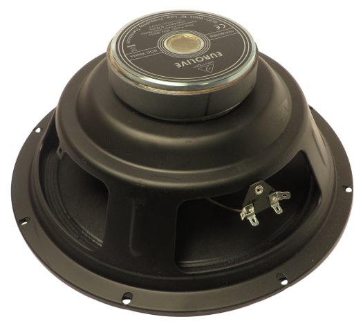 Woofer for Eurolive VP1220F and B212XL