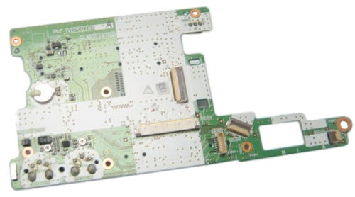 AGHPX170 Right Side PCB
