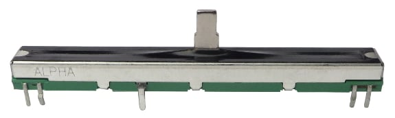Fader for MC7008, MC1616, MC7016, MC7024, and MC7516