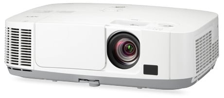 4000 Lumens Entry-Level Professional Installation Projector