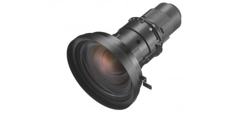 Short Throw Zoom Lens for FHZ55 Series 0.65:1