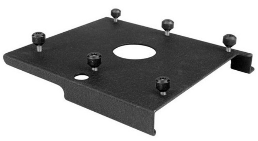 Custom RPA Interface Bracket