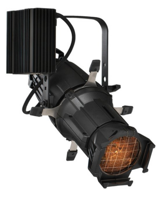 Source Four Ellipsoidal Fixture with Dimmer