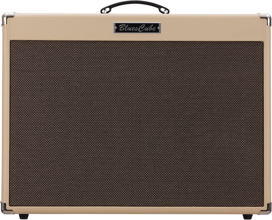 "2 x 12"" 2-Channel 85 Watt Combo Guitar Amplifier"