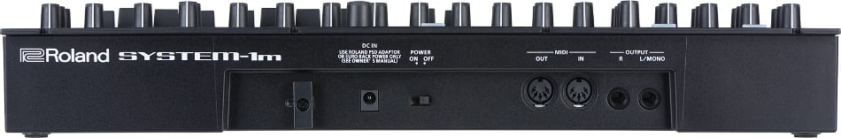 roland system 1m 84hp semi modular plug out synthesizer module full compass systems. Black Bedroom Furniture Sets. Home Design Ideas