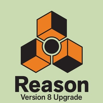 5-Pack of Reason 8 Upgrades for Educational Institutions