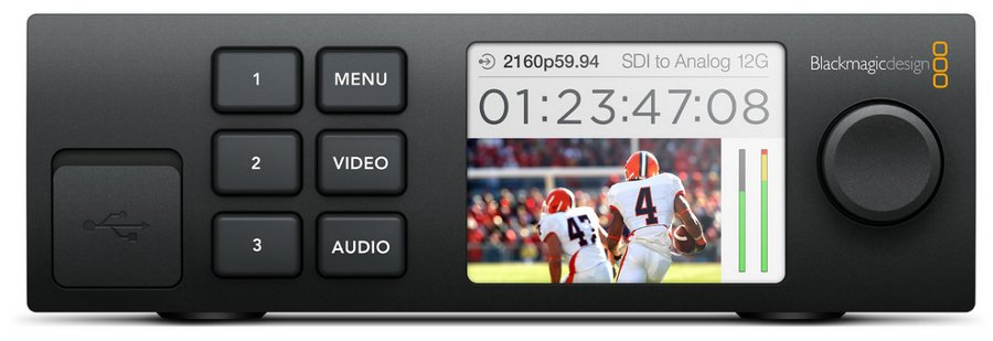 Front Smart Panel with Built In LCD Screen