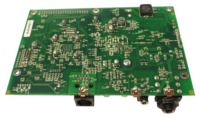 Main PCB for Spider IV 75