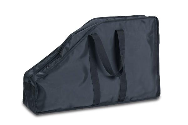 Remote HiHat Bag with Interior Cymbal Pocket