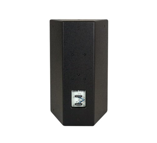 "15"" 2-Way 800W (8 Ohms) Passive Installation Loudspeaker in Black"