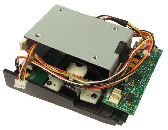 Kurzweil 1012400420  Pitch Mod Wheel Assembly for PC3K6, PC3K7, PC3K8 1012400420
