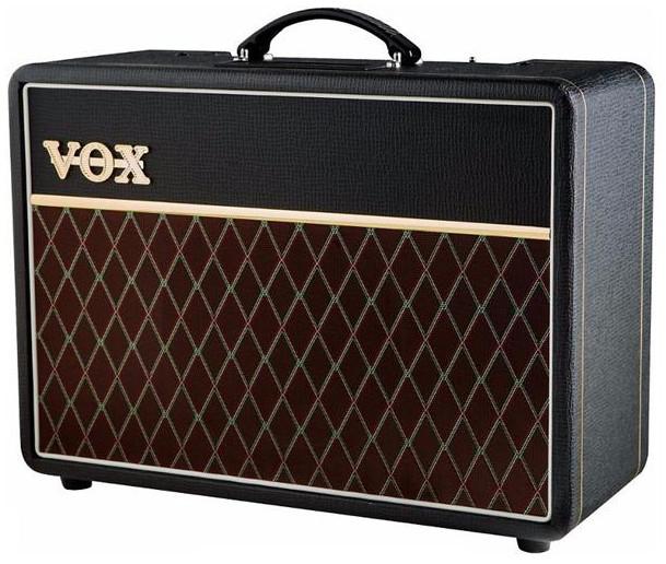 10W Tube Guitar Combo Amplifier