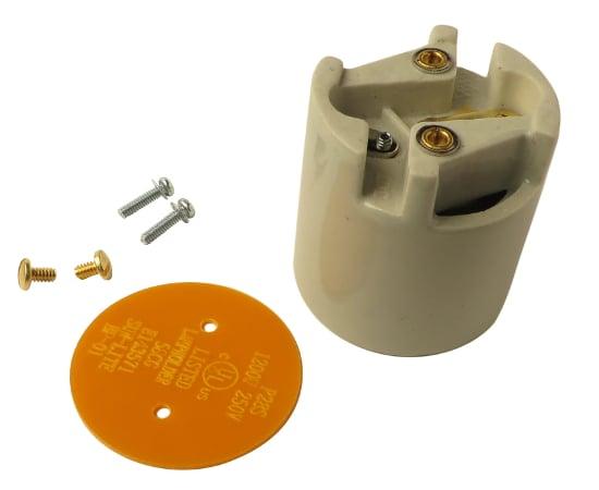 Medium Pre-Focus Socket Kit for 65Q and 165Q