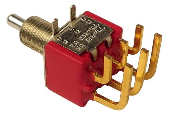 HF Switch for V88