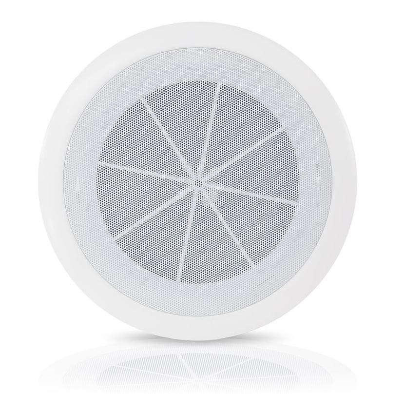 """6.5"""" 2-Way Ceiling Speaker"""